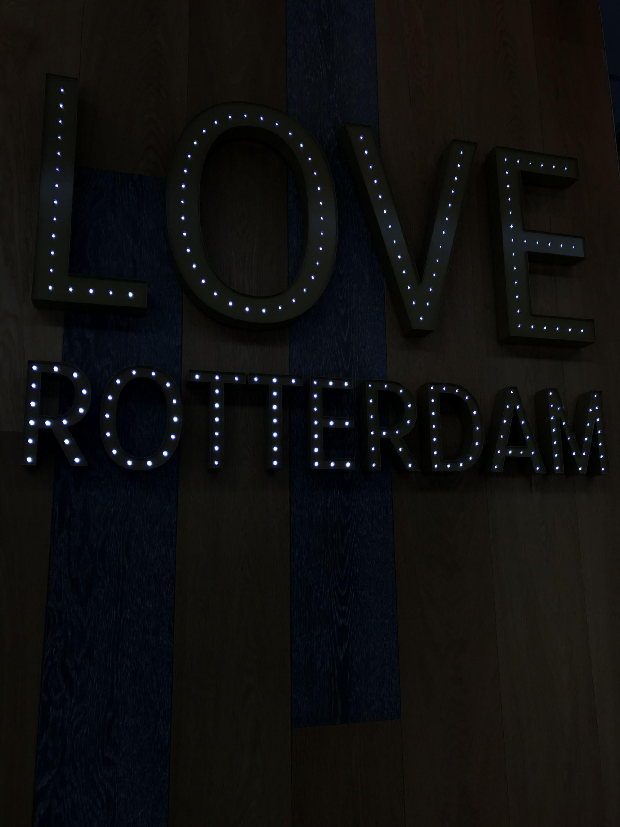 Love Rotterdam