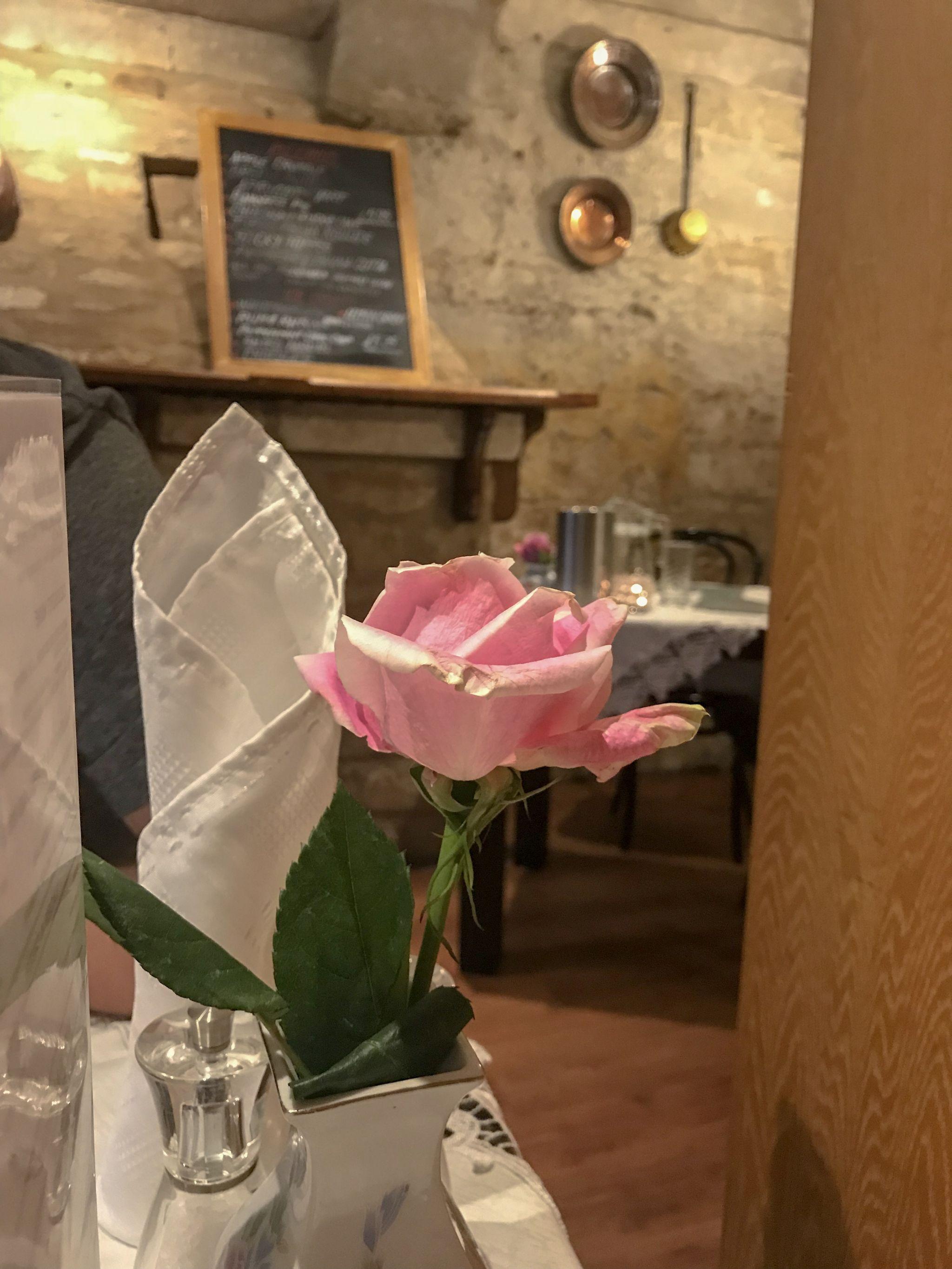 Cardynham House Bistro Restaurant