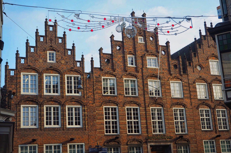 Den Bosch at Christmas
