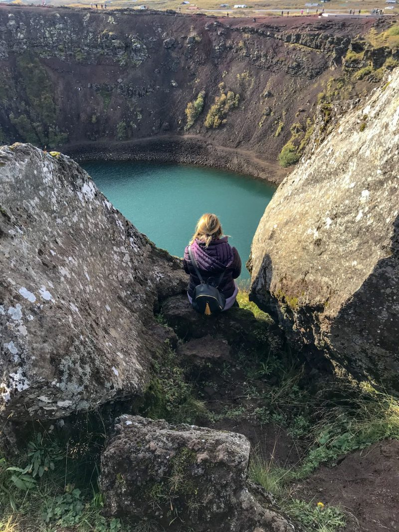 Sightseeing the Golden Circle - Best Travel Itinerary for a 4 day Trip to Iceland