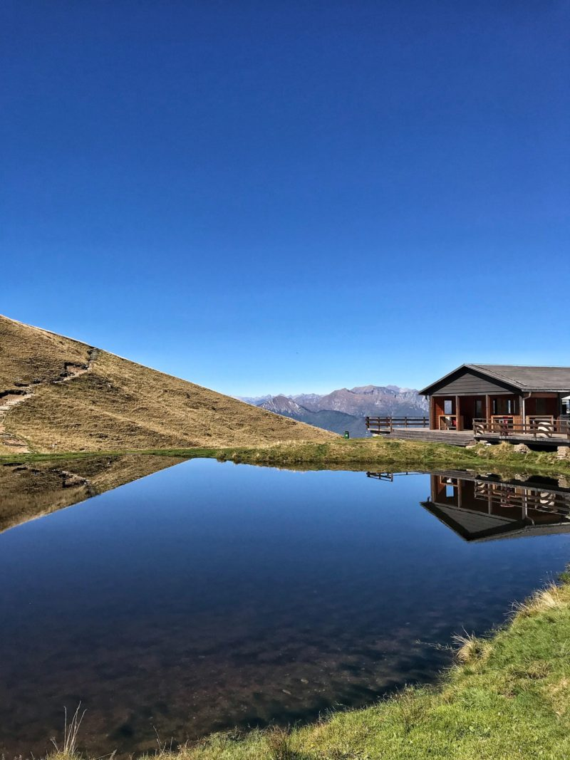 Reflecting on a fun day trip from Lake Maggiore to Switzerland