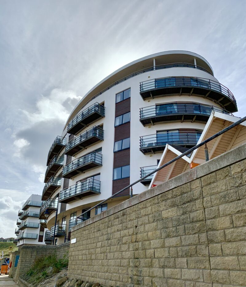 Seaside Escape to The Sands Scarborough - Luxury Apartments Review - The Life of a Social Butterfly